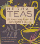 Herbal Teas 101 Blends